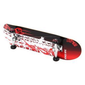 DUB STACK/ダブスタック スケートボード DSB-7 (北海道・沖縄・離島不可)4582143463196|zenrin-ds