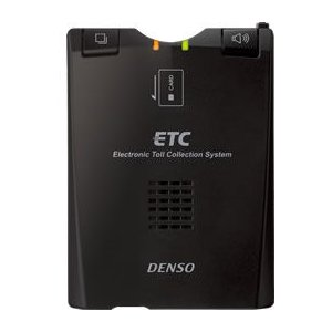 デンソー/デンソー ETC車載器 DIU-5300 DIU-5300|zenrin-ds