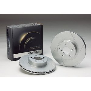 DIXCEL/ディクセル ブレーキディスクローター SD フロント用 ダイハツ COPEN コペン 年式14/06〜 型式LA400K  SD381 8045S Robe (ローブ)|zenrin-ds