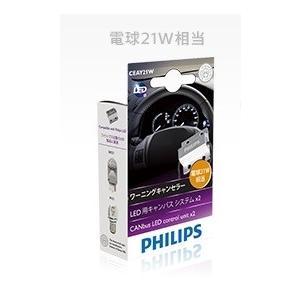 PHILIPS フィリップス LEDキャンバス 21W 品番 18957X2|zenrin-ds