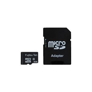 ECLIPSE/イクリプス ドライブレコーダー オプション 別売microSDメモリーカード(8GB) SDC-M08T 4953332661653 zenrin-ds