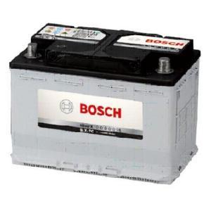 ボッシュ BOSCH/ボッシュ シルバーバッテリー (45Ah) SLX-4E zenrin-ds