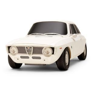 アップリフト UPLIFT ペーパークラフト モデルシリーズ アルファロメオ ジュリア UM005(模型 ミニカー プレゼント 贈り物)|zenrin-ds