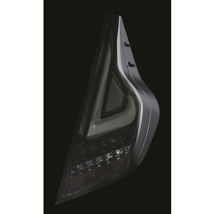 VALENTI ヴァレンティ LEDテール ライトスモーク/ブラッククローム アクア  TT10AQA-SB-1 4580277391736 zenrin-ds