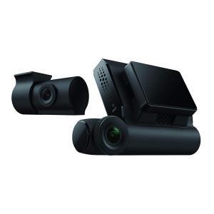 パイオニア前/車室内2カメラ ドライブレコーダー 1年保証 microSDカード(16GB)付 VREC-DZ700DSC|zenrin-ds