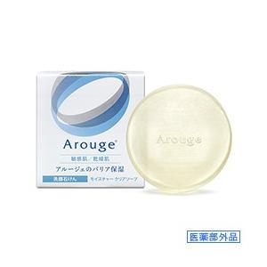 洗顔石けん 60 g  濃厚な泡がやさしくしっかり汚れを落とします。 こだわりの成分で、豊かな泡立ち...