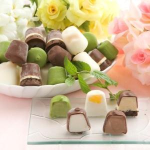 敬老の日 ギフト BRUN BRUN(ブランブリュン) アイスボール 40粒 アイスクリーム プレゼント|zenzaemon