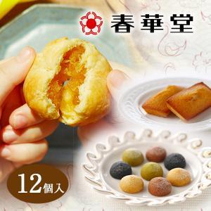 春華堂 和洋焼き菓子詰め合わせ 春華撰1 ギフト フィナンシェ クッキー お菓子|zenzaemon