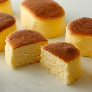 チーズケーキ ラ・クレマンティーヌ にこにこチーズ 10個入り 冷凍|zenzaemon