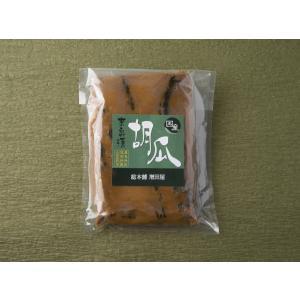 胡瓜の奈良漬 (小)