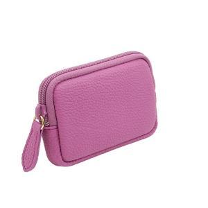 高級 本革 大人 の マルチポーチ 小さなお出かけバッグも すっきり 整理 手のひらサイズ 小物入れ(サーフ)|zeppinchibahonpo