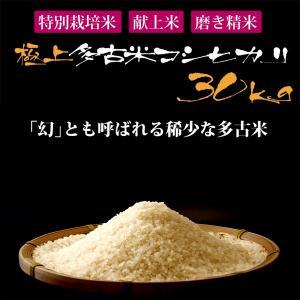令和2年産 新米 産地直送「 シャリ なら 多古米 」 寿司米 として有名な多古米 萩原農場 の 特別栽培米 多古米コシヒカリ 【精米】 30kg|zeppinchibahonpo