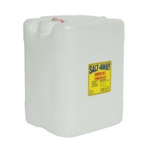SALT-AWAY ソルトアウェイ 原液(タンク) 18.9L 塩害防止剤 ●ソルト(15)|zero-com