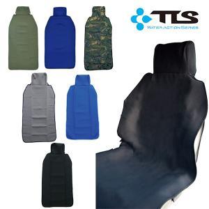 全6色 TOOLS TLS ウェットスーツ素材 防水カーシートカバー 簡単装着 車 ヘッドレスト マリンスポーツ 汚れ防止 ペット 汗 |zero-com