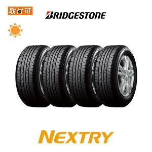 2021年製造 ブリヂストン ネクストリー NEXTRY 155/65R14 75S サマータイヤ 4本セットの画像