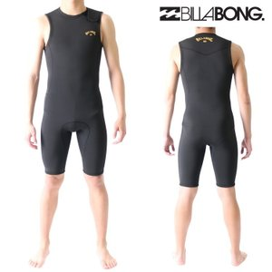 ビラボン ウェットスーツ メンズ ショートジョン ウエットスーツ サーフィンウェットスーツ Billabong Wetsuits|zero1surf