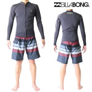 ビラボン ウェットスーツ メンズ 長袖 タッパー ウエットスーツ サーフィンウェットスーツ Billabong Wetsuits|zero1surf