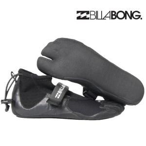 ビラボン サーフブーツ 2mm サーフィンブーツ Billabong Surf Boots|zero1surf