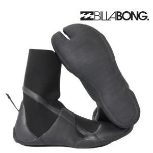 ビラボン サーフブーツ 3mm サーフィンブーツ Billabong Surf Boots|zero1surf