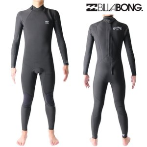 ビラボン ウェットスーツ メンズ 3mm / 2mm インナーバリア フルスーツ ウエットスーツ サーフィンウェットスーツ Billabong Wetsuits|zero1surf