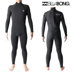 ビラボン ウェットスーツ メンズ 5mm / 4mm インナーバリア フルスーツ ウエットスーツ サーフィンウェットスーツ Billabong Wetsuits zero1surf