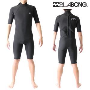 ビラボン ウェットスーツ メンズ スプリング ウエットスーツ サーフィンウェットスーツ Billabong Wetsuits|zero1surf