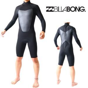 ビラボン ウェットスーツ メンズ ロングスプリング ウエットスーツ サーフィンウェットスーツ Billabong Wetsuits|zero1surf