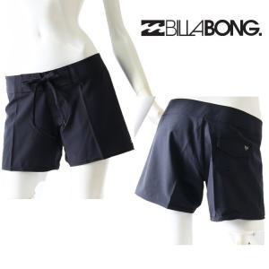 ビラボン レディース サーフパンツ ボードショーツ レディース水着 SOL SEARCHERモデル 女性用ボードショーツ Billabong Boardshorts|zero1surf