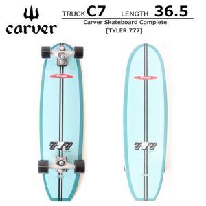 Carver カーバー スケートボード 36.5