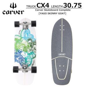 Carver カーバー スケートボード 30.75