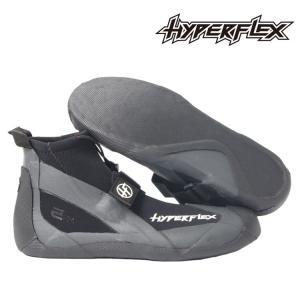 ハイパーフレックス リーフブーツ 2mm サーフブーツ Hyperflex Surf Boots|zero1surf