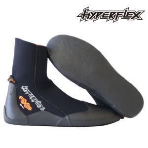 ハイパーフレックス サーフブーツ 3mm サーフィンブーツ Hyperflex Surf Boots|zero1surf