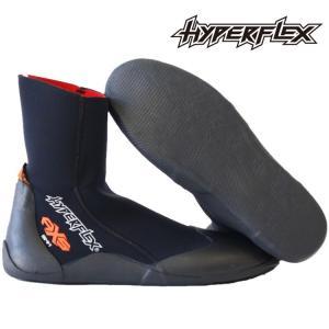 ハイパーフレックス サーフブーツ 5mm サーフィンブーツ Hyperflex Surf Boots|zero1surf
