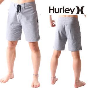 Hurley(ハーレー) メンズ サーフパンツ ボードショーツ ファントムブロックパーティースラブモデル 男性用ボードショーツ Hurley Boardshorts|zero1surf