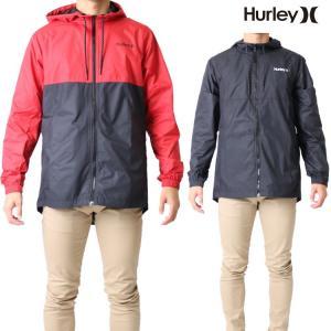 Hurley(ハーレー) ジャケット ウィンドブレーカー ハーレー メンズ ジャケット|zero1surf