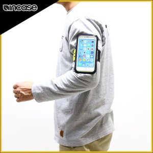 Incase インケース アクティブアームバンド Active Armband iPhone6/iPhone6Plus/6sPlus CL69430 CL69431|zero1surf