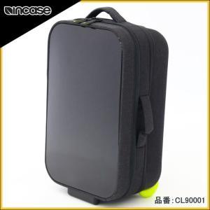 Incase インケース トラベルローラーハードケース EO Hardshell Roller CL90001|zero1surf