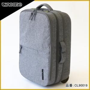 Incase インケース トラベルローラーバッグ EO Roller CL90019|zero1surf
