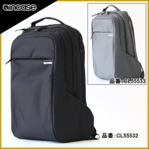 Incase インケース アイコンバックパック ICON Backpack CL55532 CL55533|zero1surf