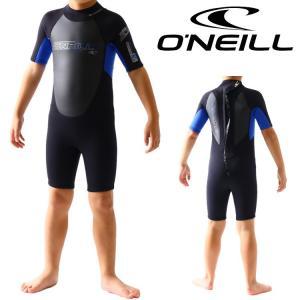 オニール ウェットスーツ キッズ 子供用 スプリング ウエットスーツ サーフィンウェットスーツ Oneill Westuits|zero1surf