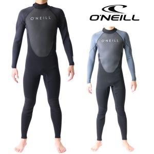 オニール ウェットスーツ メンズ 3×2mm フルスーツ ウエットスーツ サーフィンウェットスーツ O'neill Wetsuits|zero1surf