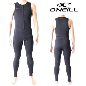 オニールウェットスーツ メンズ ロングジョン ウエットスーツ リアクターモデル   サーフィンウェットスーツ   O'neill Wetsuits