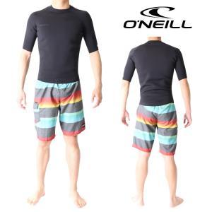 オニール ウェットスーツ メンズ 半袖 タッパー ウエットスーツ サーフィンウェットスーツ O'neill Wetsuits|zero1surf