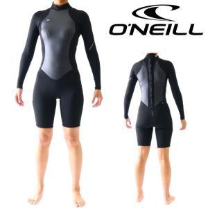 オニール ウェットスーツ レディース 長袖 スプリング ウエットスーツ サーフィンウェットスーツ O'neill Wetsuits|zero1surf