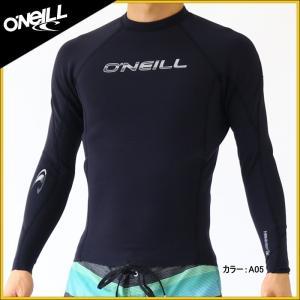オニール ウェットスーツ メンズ 長袖タッパー/タッパ ウエ...