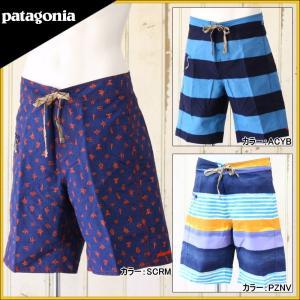 パタゴニア サーフパンツ メンズ ボードショーツ PATAGONIA 86620