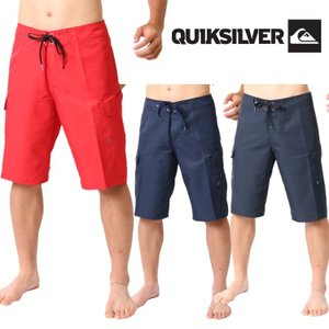 クイックシルバー ボードショーツ/サーフパンツ メンズ マニアック 22モデル 男性用ボードショーツ Quiksilver Boardshorts|zero1surf