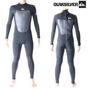 クイックシルバー ウェットスーツ メンズ 3mm/2mm インナーバリア フルスーツ ウエットスーツ サーフィンウェットスーツ Quiksilver Wetsuits|zero1surf