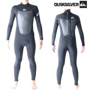 クイックシルバー ウェットスーツ メンズ 5mm/4mm/3mm インナーバリア フルスーツ ウエットスーツ サーフィンウェットスーツ Quiksilver Wetsuits zero1surf