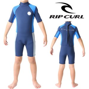 リップカール ウェットスーツ 子供用 キッズ用 ジュニア用 スプリング ウエットスーツ サーフィンウェットスーツ Ripcurl Wetsuits|zero1surf